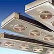 Воздухоохладители фреоновые и конденсаторы фото