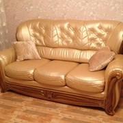 Перетяжка мебели в Саратове, Энгельсе фото