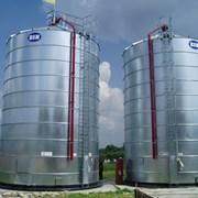 Зернохранилища от 13м.куб. фото