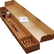 Комплект заземления омедненный для частного дома EZ — 4,5 (1 х 4,5 м) фото