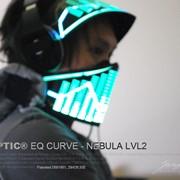 Huboptic EQ Curve - Nebula Lvl2 Mask фото