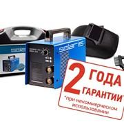 Сварочный инвертор Solaris MMA-205B фото