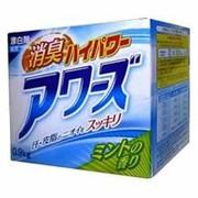 Rocket Soap Стиральный порошок ROCKET SOAP Awa's Ex с отбеливающими компонентами фото