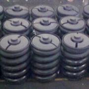 Запасные части к думпкарам серии 2ВС-105 фото