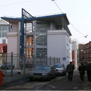 Обследование административного здания фото