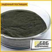 Цинковый порошок ПЦР4 ГОСТ 12601/76 фото