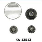 Кнопка Альфа 13,5мм, Код: КА-13513 фото
