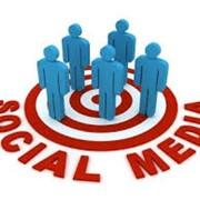 Реклама в социальных сетях,Медийная реклама в интернете фото