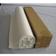 Холст Plotter Paper матовый, хлопковый 380г/м 1067мм (42″) x 18м фото