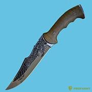 Нож Скорпион Б художественное оформление художественное оформление фото