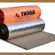 Материал базальтовый огнезащитный рулонный МБОР фото