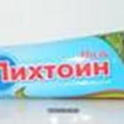 Мазь Пихтоин фото
