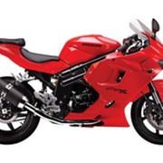 Мотоциклы Hyosung GT650R EFI фото