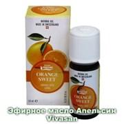 Эфирное масло Апельсин Vivasan, Швейцария фото