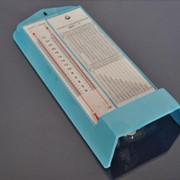 Гигрометр психрометрический ВИТ-3 (+30.+42) (призматический кап.) фото