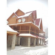 Отель Смеричка (рядом с горнолыжной трассой) фото