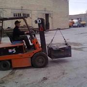 Электропогрузчик Balkancar ЕВ717 фото