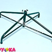 Подставка для елок металлическая 06-0203 фото