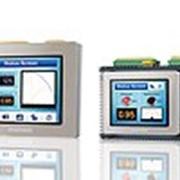 PLC (ПЛК) с сенсорным дисплеем Pro-face от официального представителя фото