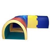 Noname Туннель «Лабиринт» угловой 5 секций арт. DmL23797 фото