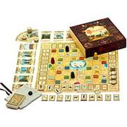 Настольная историческая игра «Монастыри». Стандарт, 8+ фото