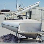 Установки для утилизации бетонных отходов Liebherr фото