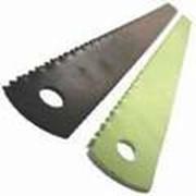Полотна ножовочные для металла ГОСТ 6645 – 86. фото