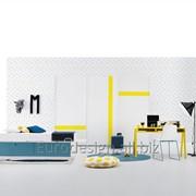 Мебель для детской комнаты scrittoio vanny фото