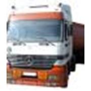 Перевозки опасных грузов всех классов фото