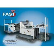 Автоматический ламинатор Tecnomac FAST 112x142 (Италия) фото