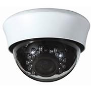 Купольная камера для видеонаблюдения в помещениях TPDV-9100W/21 фото