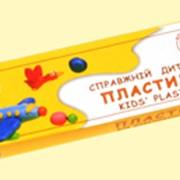 Пластилин Эконом Любимые игрушки Гамма-Н 111143 фото