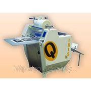 Полуавтоматический ламинатор IRIS-52 фото