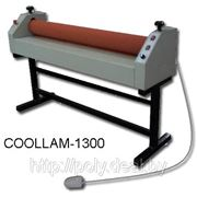 Холодный ламинатор COOLLAM-1600E фото