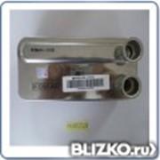Теплообменник ГВС 24K, 24C, 20-24A фото