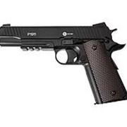 Пистолет пневматический Gunter P1911 фото
