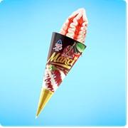 Мороженое Макси-вишня фото