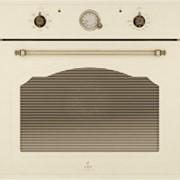 Встраиваемый электрический духовой шкаф Lex EDM 072C IV фото
