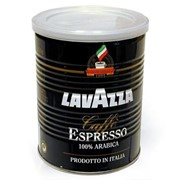 Кофе молотый, молотый кофе Caffè Espresso фото