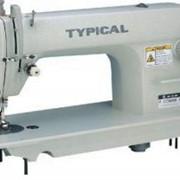 Швейные машины промышленные Промышленная одноигольная швейная машина TYPICAL GC6850H фото