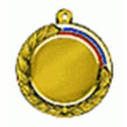 Медаль M129-dorata фото