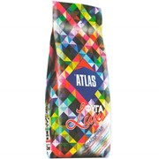 Фуга Atlas Lux для заполнения швов темно-коричневая, внутренняя и наружная № 024 фото