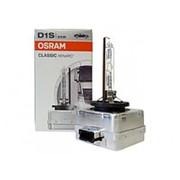 Лампа ксеноновая osram xenarc Classic D1S 85V 35W 66140CLC фото