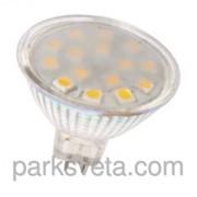 Диодная лампа мр16 010-H MR16 3W фото