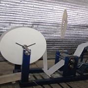 Оборудование для производства бумажных салфеток 23*23см фото