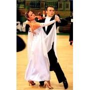 Европейские танцы фото