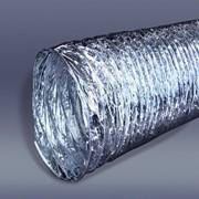 Воздуховоды гибкие Диафлекс фото