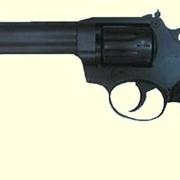 Револьвер Сафари РФ 461 резина-металл фото