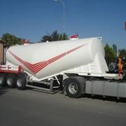 Цементовоз Kenward PLSB-32-D фото
