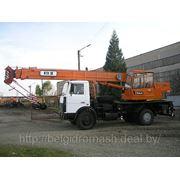 Механизм блокировки подвески без г/ц (КрАЗ) КС-4574А фото